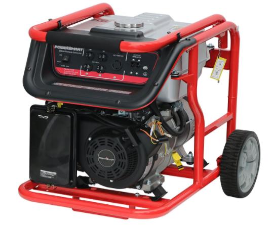 Best Choice For Generator 5,500 watt