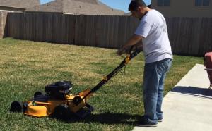 Craftsman 39790 28-in Lawn Mower