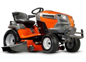 Husqvarna GHT52XLS 24V Hydro Pedal Lawn Mower