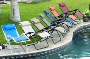 Kohls Sonoma Zero Gravity Chair
