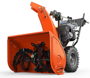 Non – Self Propelled Snow Blower
