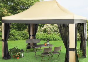 Rite Aid Canopy Tent for Patio