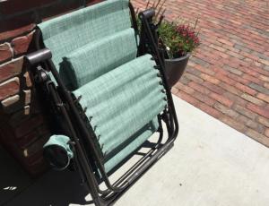 Sonoma Zero Gravity Chair Review