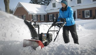 The Handyman's Handy Guide: Is an Electric Snow Blower Good?