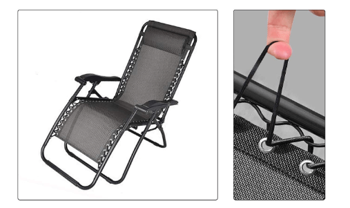 Faulkner Zero Gravity Chair Replacement Parts