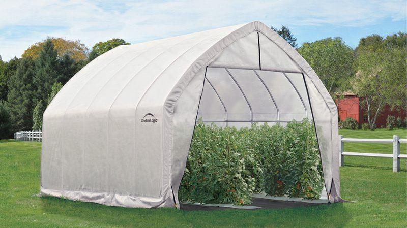 Shelter Logic Grow Tent