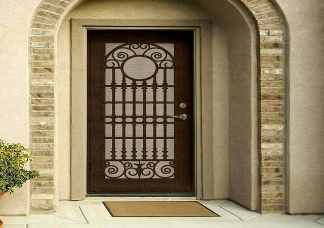 Costco Unique Home Design Security Door