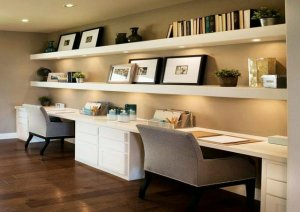 Security Desk Design Ideas In Home